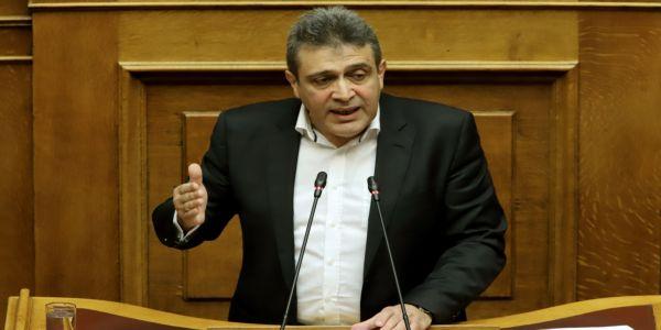 Ν. Ηγουμενίδης: «Άκρως προκλητική και απαράδεκτη η άσκηση βίας από την Κυβέρνηση απέναντι στους αγρότες»