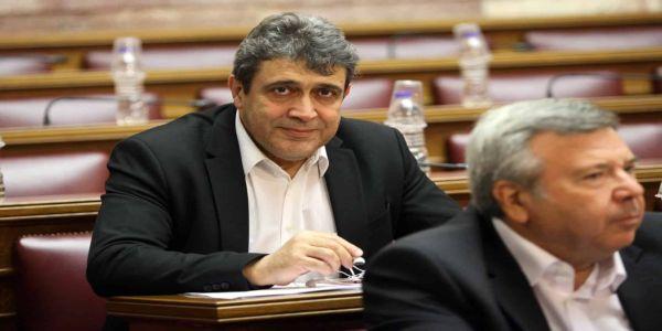 Νίκος Ηγουμενίδης: «Ειδικά αυτό τον Αύγουστο η Κρήτη δεν ξεχνά και τιμά τους ήρωές της»