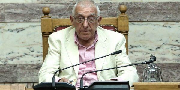 Κακλαμάνης: «Περιμένω απαντήσεις από Χρυσοχοΐδη για το θέμα Φουρθιώτη» (βίντεο) - Ειδήσεις Pancreta