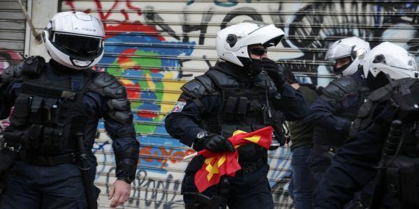Το ΚΚΕ καταδικάζει «το όργιο κυβερνητικού αυταρχισμού, αστυνομικής βίας και καταστολής» - Ειδήσεις Pancreta