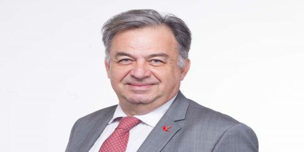 Γ. Λογιάδης: Το εργατικό νομοσχέδιο βάλλει κατά των εργαζομένων (Βίντεο) - Ειδήσεις Pancreta