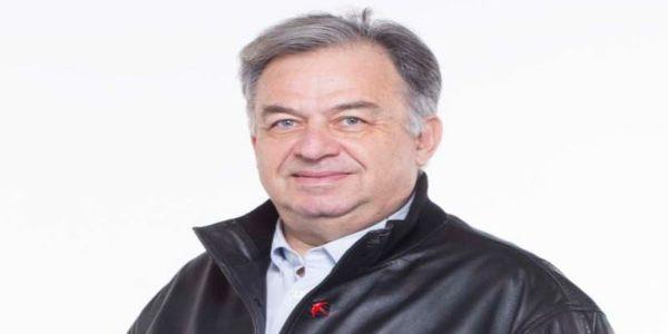 Γιώργος Λογιάδης: Επείγουσα η μεγκατάσταση δομών υγείας στον Δήμο Χερσονήσου - Ειδήσεις Pancreta