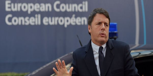 Ρέντσι: Η ΕΕ πρέπει να ελέγχει τον γερμανικό προϋπολογισμό - Ειδήσεις Pancreta
