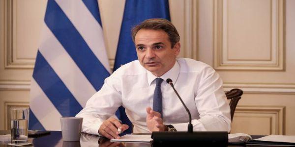 Στην Κρήτη την Παρασκευή για τους εμβολιασμούς ο Κυριάκος Μητσοτάκης - Ειδήσεις Pancreta