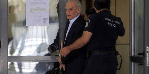 Αποφυλακίζεται ο Άκης Τσοχατζόπουλος - Ειδήσεις Pancreta