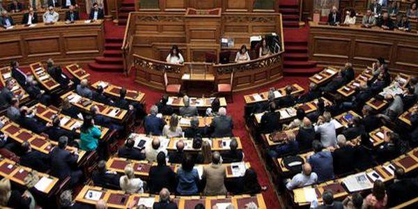 Πρόταση σύστασης Εξεταστικής για την Υγεία κατέθεσαν ΣΥΡΙΖΑ και ΑΝΕΛ - Ειδήσεις Pancreta