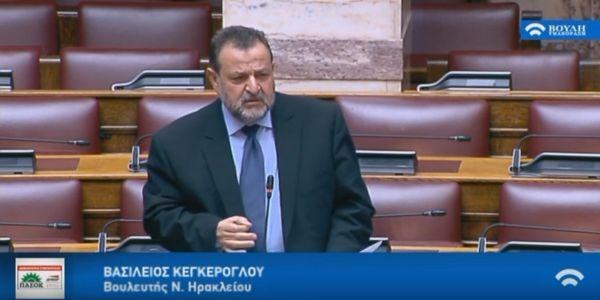 Β.Κεγκέρογλου: «Σε δεινή κατάσταση οι Ξεναγοί της χώρας, άμεση η ανάγκη στήριξής τους» - Ειδήσεις Pancreta