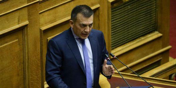 Νομοσχέδιο σκούπα: Μείωση εισφορών και ρύθμιση κορωνο-χρεών - Ειδήσεις Pancreta