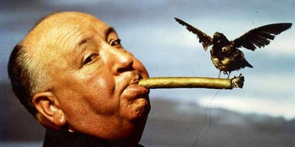 Άλφρεντ Χίτσκοκ: Ο διαχρονικός μετρ του σασπένς - Ειδήσεις Pancreta