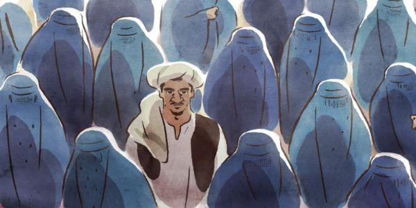 «Τα Χελιδόνια της Καμπούλ»: Μια σπαρακτική ιστορία ανείπωτης οδύνης και μεγαλειώδους αυτοθυσίας - Ειδήσεις Pancreta
