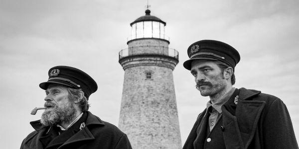 «The Lighthouse» ...και οι γλάροι κρώζουν στεγνά και ασπρόμαυρα - Ειδήσεις Pancreta