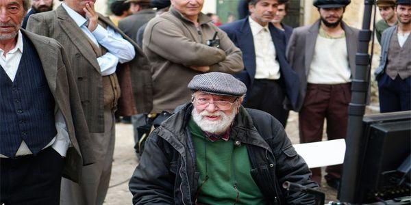 Ξεκίνησαν τα γυρίσματα της νέας ταινίας του Παντελή Βούλγαρη