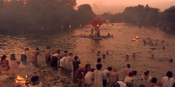«Ο Καιρός των Τσιγγάνων»: Το αριστούργημα του Εμ. Κουστουρίτσα με την υπέροχη μουσική του Γκ. Μπρέγκοβιτς   Pancreta Ειδήσεις