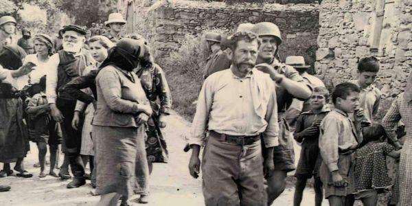 «Η Μάχη της Κρήτης»: Μία εξαιρετική σειρά ντοκιμαντέρ του Viasat History - Ειδήσεις Pancreta