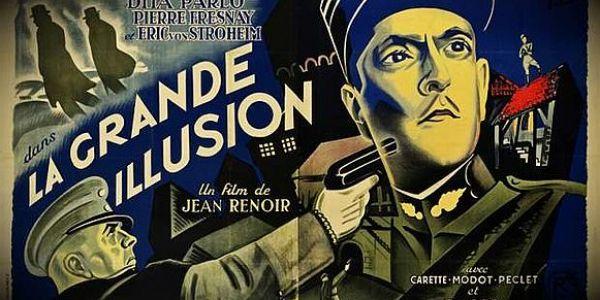 Το αντιπολεμικό αριστούργημα του Ζαν Ρενουάρ: «Η Μεγάλη Χίμαιρα» - Ειδήσεις Pancreta