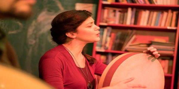 «Η Μυθολογία των Ζωδίων» από την Ελεάνα Χατζάκη στο Θέατρο ΚΑΤΩ