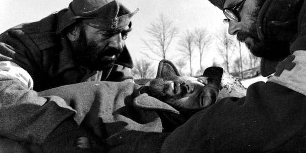 Ο «Ουρανός» (1962) του Τάκη Κανελλόπουλου - Ειδήσεις Pancreta