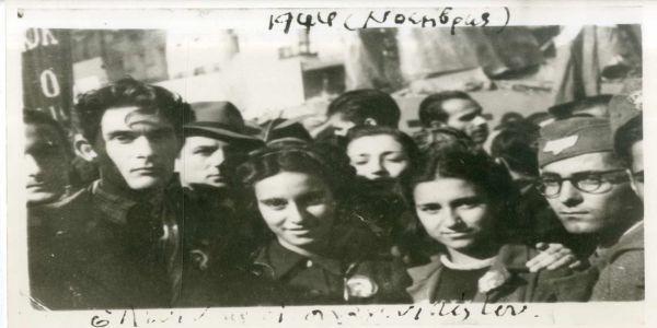 Οι «Παρτιζάνοι των Αθηνών» προβάλλονται τώρα online - Ειδήσεις Pancreta