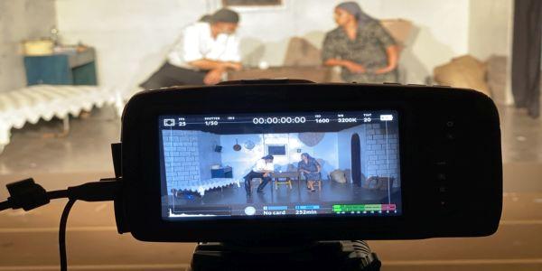 «Στο Μύλο» από το Θέατρο Κρήτης στο ψηφιακό κανάλι πολιτισμού του Δήμου Ηρακλείου - Ειδήσεις Pancreta