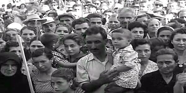 Τα νησιά του ελληνικού σινεμά  - Η Τήνος στο «Τελευταίο Ψέμα» του Μιχάλη Κακογιάννη