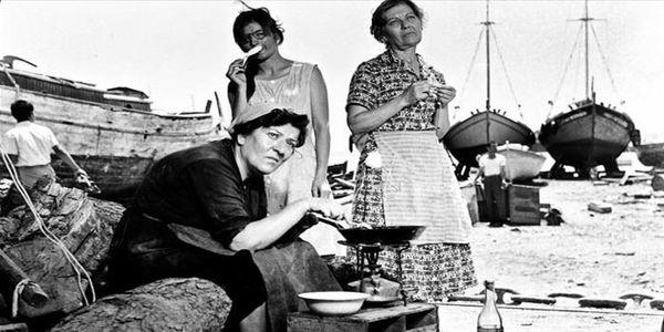 """Σαπφώ Νοταρά. Η αγαπημένη """"αγριοφωνάρα"""" του κινηματογράφου - Ειδήσεις Pancreta"""