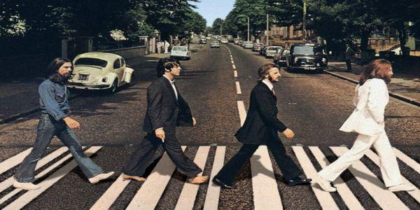 Abbey Road - Ειδήσεις Pancreta