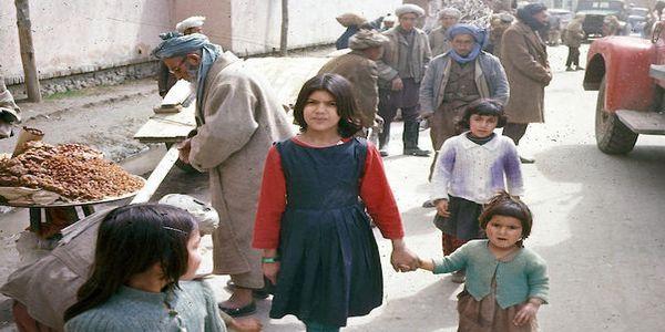 1960: Η ζωή στο Αφγανιστάν πριν τους Ταλιμπάν (εικόνες) - Ειδήσεις Pancreta