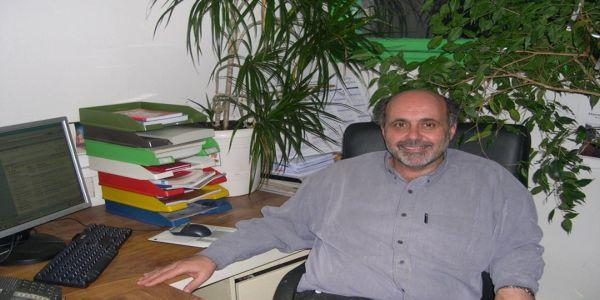 Έφυγε ξαφνικά από τη ζωή ο διακεκριμένος καθηγητής, Γιάννης Μανουσάκης - Ειδήσεις Pancreta