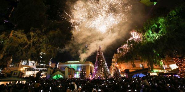 «Χριστουγεννιάτικο Κάστρο»: Οι εκδηλώσεις την Παρασκευή 6 Δεκεμβρίου