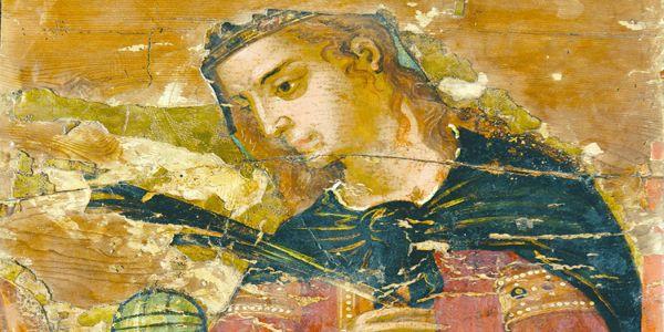 Μια σπάνια εικόνα του Δομήνικου πριν να γίνει… ο Γκρέκο