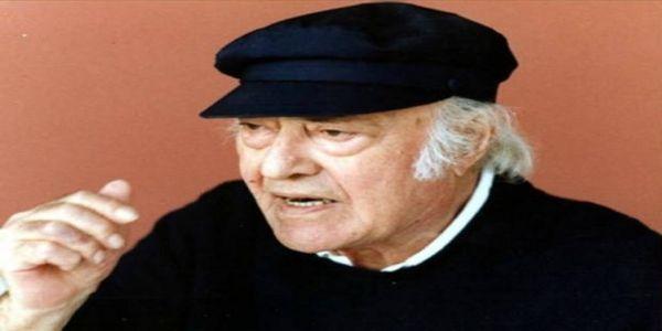 Σαν σήμερα 18 Μαρτίου 1996 φεύγει από τη ζωή ο ποιητής Οδυσσέας Ελύτης - Ειδήσεις Pancreta
