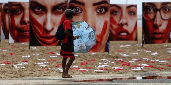 Ο βιασμός δεν είναι στιγμιαίο έγκλημα, είναι διαρκές - Ειδήσεις Pancreta
