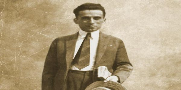 Κώστας Καρυωτάκης: Ένας «Ιδανικός Αυτόχειρας» - Ειδήσεις Pancreta