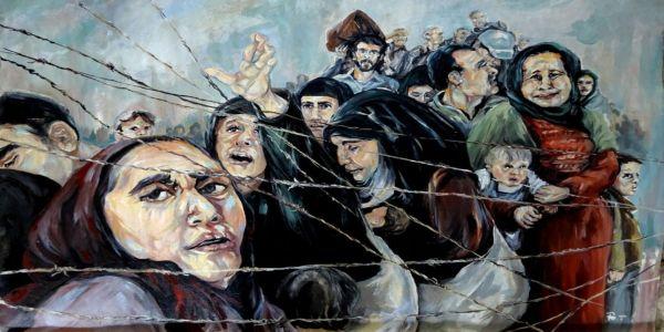 Ηρακλής Αντωνογιαννάκης: «Του κόσμου οι αλήτες» - Ειδήσεις Pancreta
