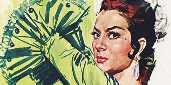 Lola Flores: Η τσιγγάνα που έγινε η βασίλισσα του φλαμένγκο