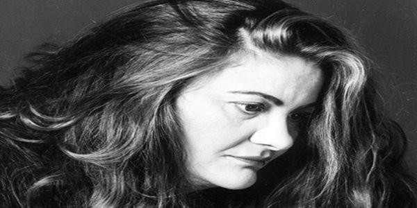 Νένα Βενετσάνου: Η Τέχνη είναι ο πλούτος μας και μόνο αυτή επιβιώνει στον χρόνο - Ειδήσεις Pancreta
