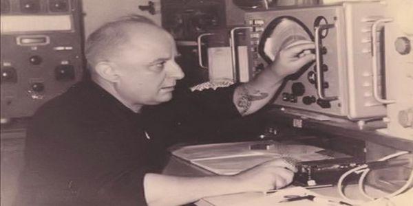 Νίκος Καββαδίας: Ο ποιητής της επιστροφής - Ειδήσεις Pancreta