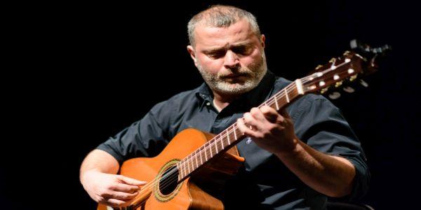«Πρελούδιο στον έρωτα» - Ρεσιτάλ Κλασικής Κιθάρας με τον Παναγιώτη Μάργαρη - Ειδήσεις Pancreta
