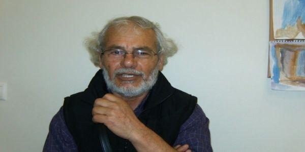 Ηρακλής Αντωνογιαννάκης: «Στον φίλο μου, Σήφη Κοσόγλου» - Ειδήσεις Pancreta