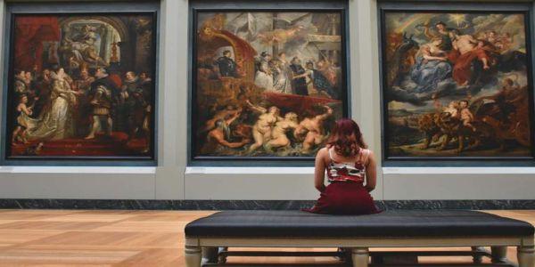 Πως επηρεάζει η τέχνη την ευημερία και την υγεία μας; - Ειδήσεις Pancreta
