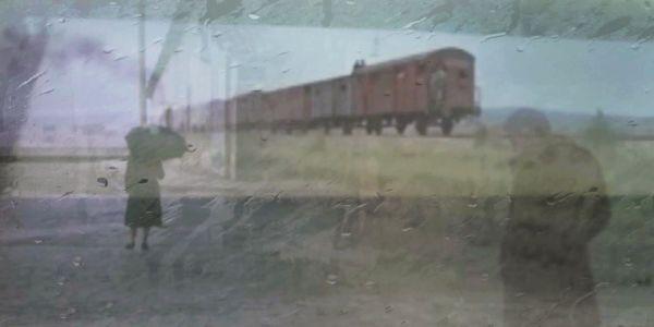Μάνος Ελευθερίου: Το τρένο φεύγει στις οχτώ - Ένα τραγούδι, μια σκέψη, μια ιστορία