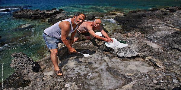 Οι «αλατσάδες» του Αϊ-Γιάννη - Ειδήσεις Pancreta