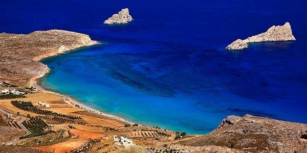 Απόκρυφη Κρήτη (ΝΟΤΙΑ ΣΗΤΕΙΑ)