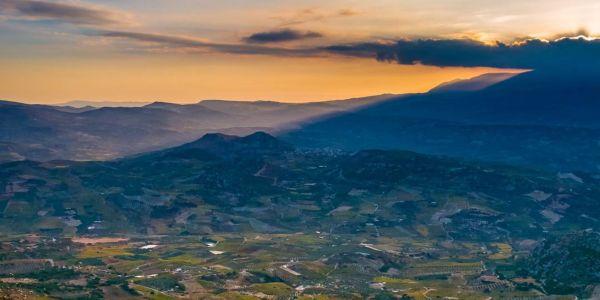 Αρχάνες, Χουδέτσι, Μυρτιά - Γωνιά πολιτισμού στην ενδοχώρα της Κρήτης