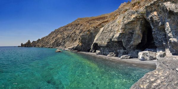 Παραλία Άσπες (Photos) - Ειδήσεις Pancreta