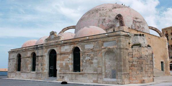 Χανιά | 5 θρησκευτικά μνημεία της Παλιάς Πόλης που θα σας εντυπωσιάσουν | Photos