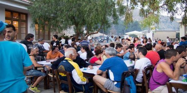 Δέκα χρόνια πανηγυρικών εκδηλώσεων στο Χώνος Μυλοποτάμου - Ειδήσεις Pancreta
