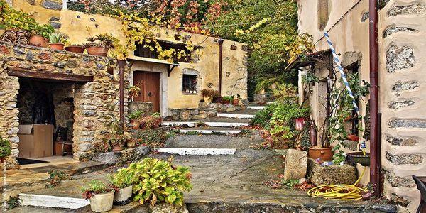 Η ψυχή της Κρήτης είναι στα χωριά! Δείτε μερικά από τα πιο γνωστά | Photos - Ειδήσεις Pancreta
