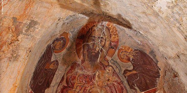 ΣΕΛΙΝΟ - Η δύναμη της πίστης | Pancreta Ειδήσεις