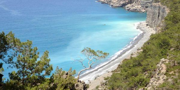 Δώματα: Μια παραδεισένια παραλία (Photos) - Ειδήσεις Pancreta